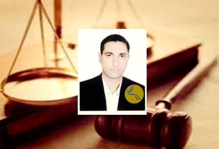 پرونده مصطفی فتحی زاده به دادگاه کیفری یک استان خوزستان ارجاع شد