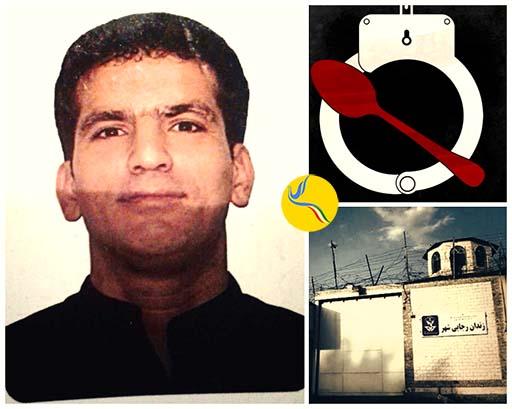 رسول حردانی؛ بیست ویکمین روز از اعتصاب غذا و خودداری مسئولین از رسیدگی به وضعیت وی