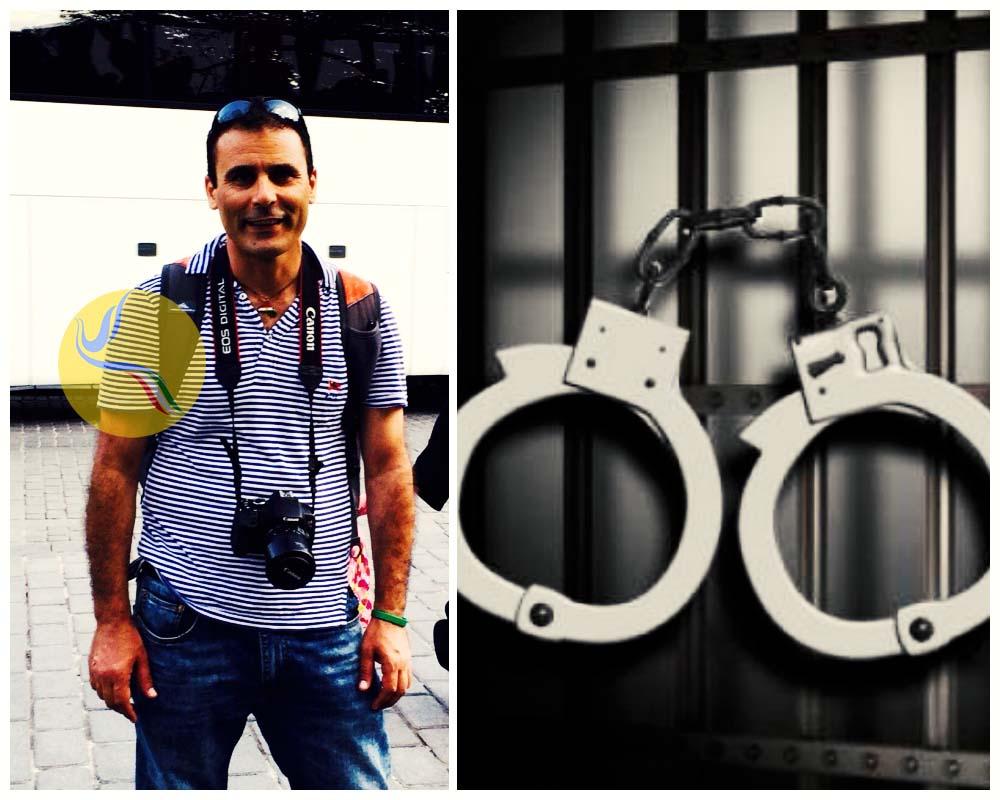 بازداشت یک شهروند ایرانی-آمریکایی در گرگان