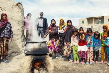 نبود آب شرب در روستای محروم فتح الله/ گزارش تصویری