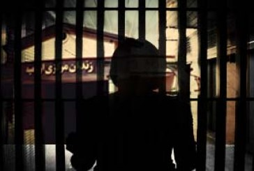 بلاتکلیفی گلناز آهنگ خوش در زندان ارومیه