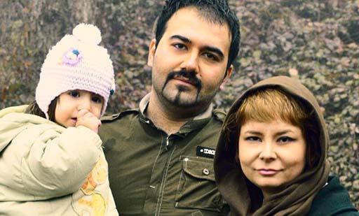 تداوم محرومیت سهیل عربی از رسیدگی درمانی/ تهدید و آزار همسر این زندانی عقیدتی