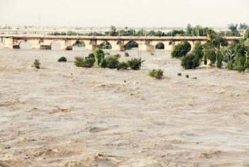 طرح برخورد با بی حجابی در سواحل رودخانه دز