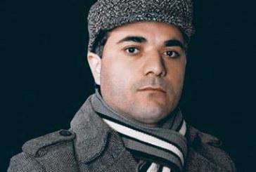 تداوم اعتصاب غذای سیامک میرزایی در زندان اوین