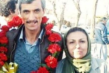 احضار و بازجویی شریف ساعد پناه در اداره اطلاعات سنندج