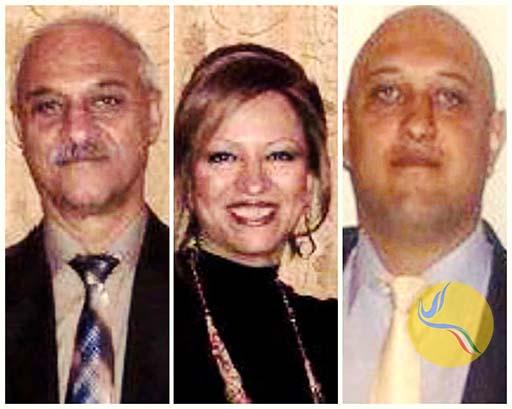 گزارشی از وضعیت یک خانواده بهایی در بند