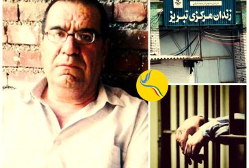 محرومیت محمدامین آگوشی از حق مرخصی