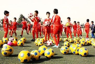 تجاوز به کودکان در مدارس فوتبال