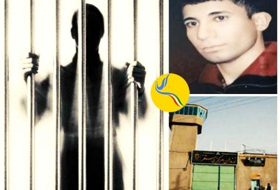 پنج سال بلاتکلیفی و تمدید قرار بازداشت موقت مطلب احمدیان