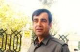 مظفر صالح نیا از سوی نیروهای امنیتی بازداشت شد