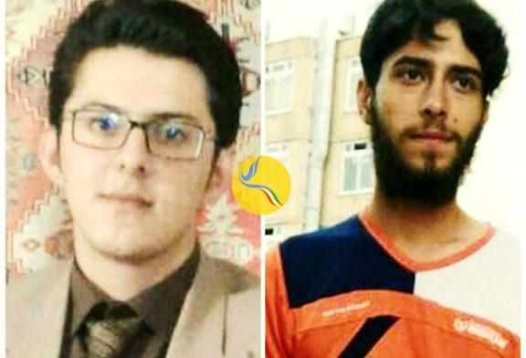 فعالین مدنی تبریز تفهیم اتهام شدند