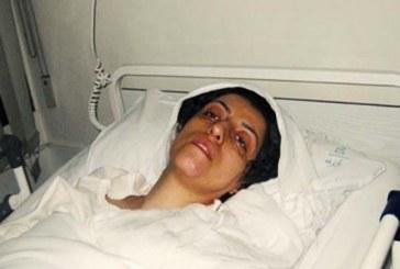 وضعیت وخیم نرگس محمدی در اعتصاب غذا و بیتوجهی دادیار زندان به درخواست یک مادر برای تماس با فرزندانش