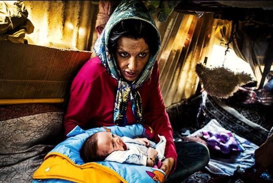 تولد روزانه ۲۰ تا ۲۰۰ نوزاد معتاد در ایران