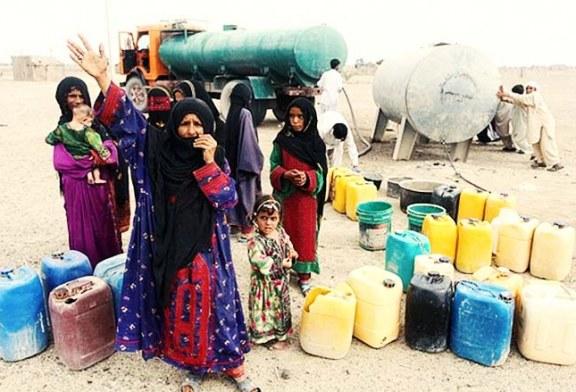 گزارش معاون وزیر نیرو از وضعیت فاجعهبار آب در ایران