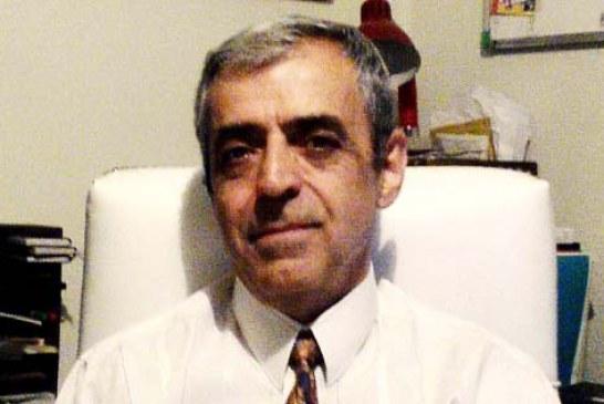 صدور مرخصی برای کوروش زعیم، زندانی سیاسی محبوس در زندان اوین