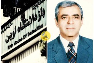 تداوم نگهداری کوروش زعیم در بند هشت اوین علیرغم تأیید «عدم تحمل کیفر» از سوی پزشکی قانونی