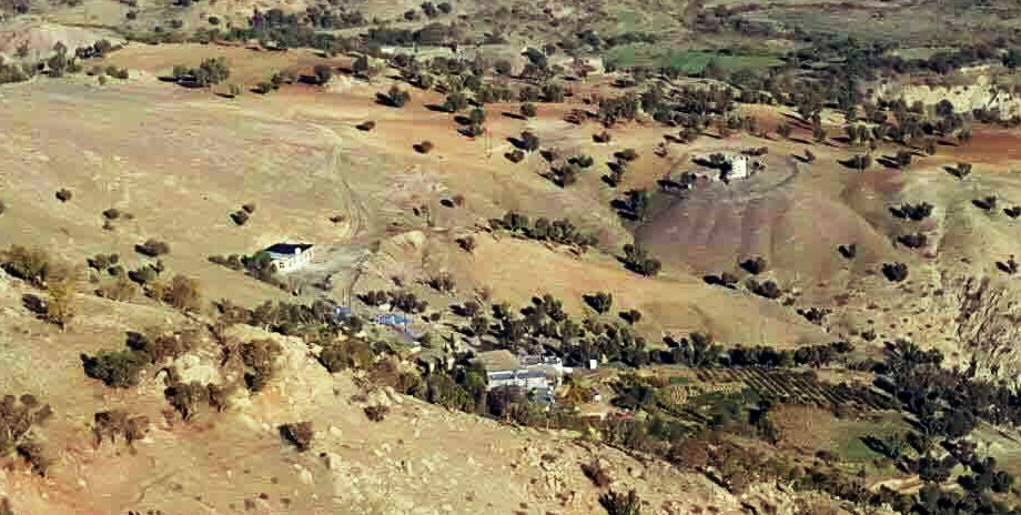 یورش نیروهای امنیتی به روستای گویزلی و بازداشت شهروندان