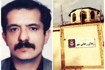 خودداری از اعاده دادرسی محمدعلی منصوری توسط قوه قضاییه در نهمین سال زندان او