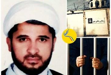 تهدید حسین غلامی آذر از سوی مقامات قضایی