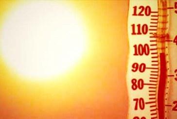 گرمای هوا در اهواز جان یک کارگر ساختمانی را گرفت
