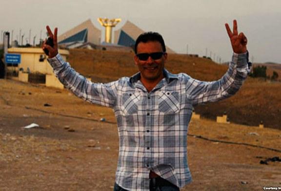 تائید بازداشت شهروند ایرانیآمریکایی در گرگان