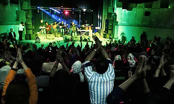 ممنوع شدن برگزاری کنسرت و آموزش موسیقی در خوزستان