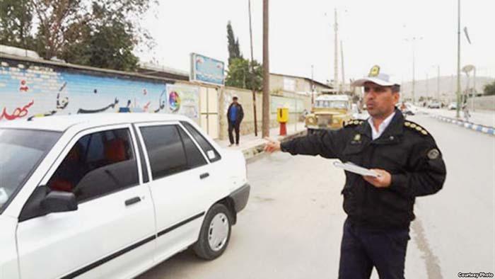مالکان «خودروهای شیشهدودی غیرمجاز» در تهران جریمه میشوند