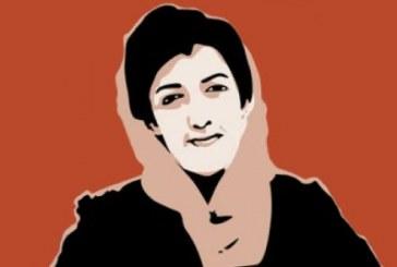 بازداشت یک مدیر دولتی در قزوین به دلیل حمایت از نرگس محمدی
