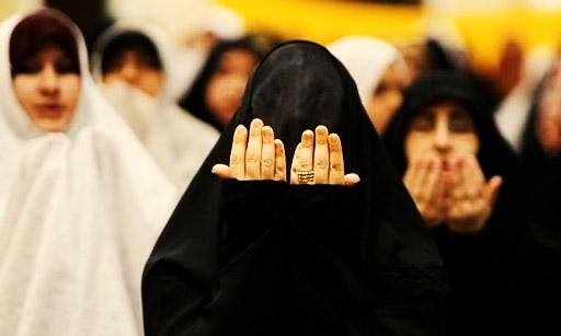 جلوگیری از برگزاری نماز اهل سنت در نمازخانه پونک تهران