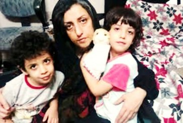 درخواست اعاده دادرسی نرگس محمدی از سوی دیوان عالی کشور رد شد