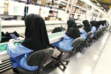 نود درصد زنان ایرانی در سن کار، خانهنشین میشوند