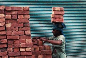 مرگ روزانه چهار کارگر ساختمانی بر اثر حوادث در کشور