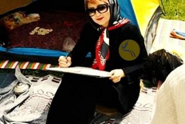 سحر فیضی به دادگاه سقز احضار شد