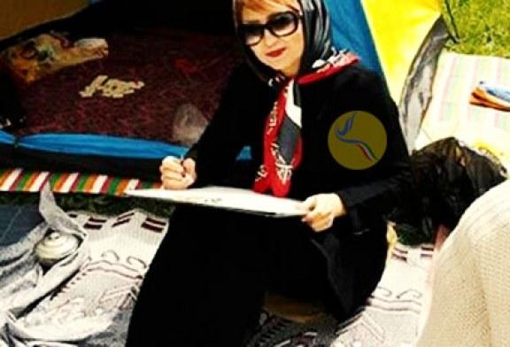 بی خبری از وضعیت سحر فیضی، دانشجوی ساکن شهر سقز
