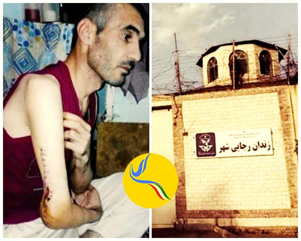 خودداری مسئولین از اعزام رمضان احمد کمال به بیمارستان/ نیاز مبرم به عمل جراحی