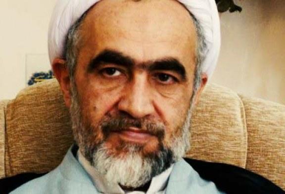 محکومیت حبس احمد منتظری تعلیق شد