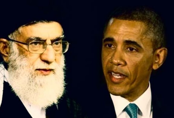 چرا اوباما اجازه داد جنبش سبز ایران شکست بخورد؟!