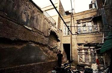 سکونت ۱۹ میلیون نفر از جمعیت شهری کشور در بافتهای مسکونی