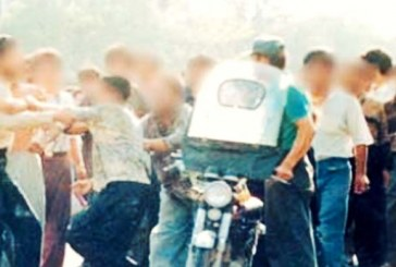 یک کشته، ۱۰۸ مجروح و ۷۰ بازداشتی در پی درگیرهای مردم بلداجی