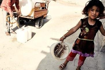 ۵۲ روستا در بم با کمبود آب مواجه هستند
