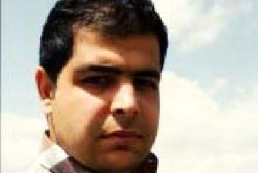 بازداشت یک فعال مدنی در قروه