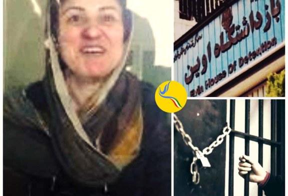 گزارشی از وضعیت بهناز ذاکریانصاری؛ ده سال حبس در شرایط وخیم روحی