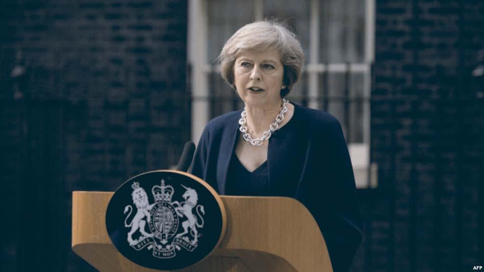 اظهار نگرانی نخستوزیر بریتانیا در مورد وضعیت نازنین زاغری در گفتوگوی تلفنی با روحانی