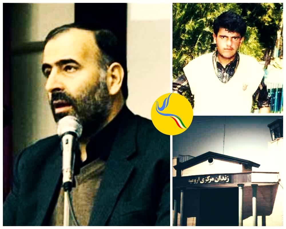 دادگستری آذربایجان غربی اعدام محمد عبداللهی را تأیید کرد
