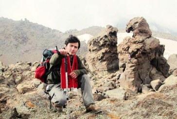 بازداشت یک فعال مدنی در آستارا