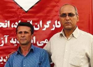 وکیل جعفر عظیمزاده و شاپور احسانیراد: برای موکلانم درخواست تجدیدنظر کردم