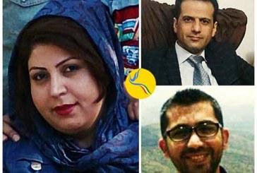 مراغه و بانه؛ بازداشت شهروندان