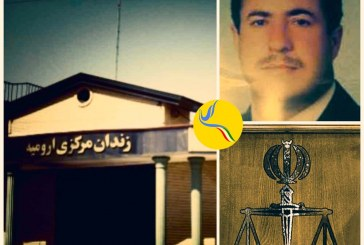 صدور مجدد حکم حبس برای حسن رستگاری، زندانی سیاسی محبوس در زندان مرکزی ارومیه