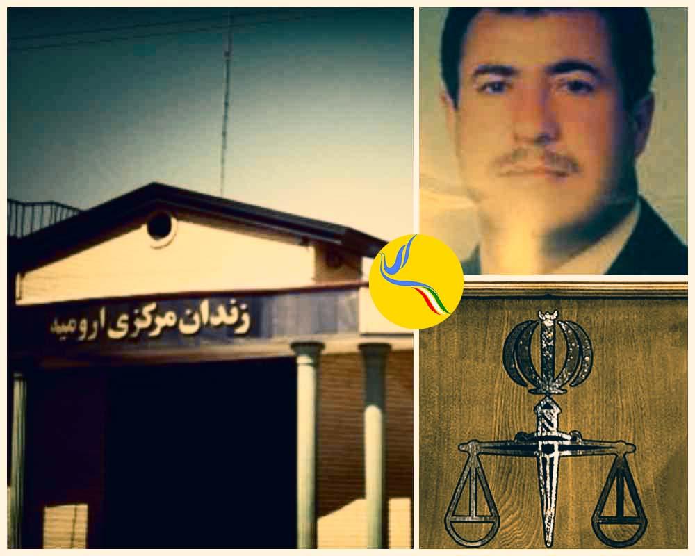 محاکمه حسن رستگاری در دادگاه ارومیه در پی پرونده سازی جدید