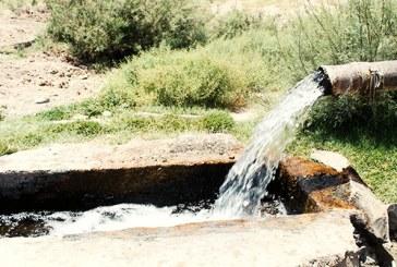 ۱۸ هزار حلقه چاه غیر مجاز در استان گلستان و خطر نشست زمین